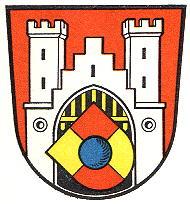 Alfeld Wappen