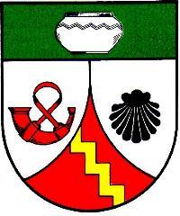 Alflen Wappen