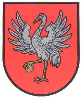 Alfstedt Wappen