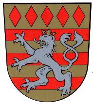 Alfter Wappen