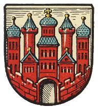 Allendorf Wappen