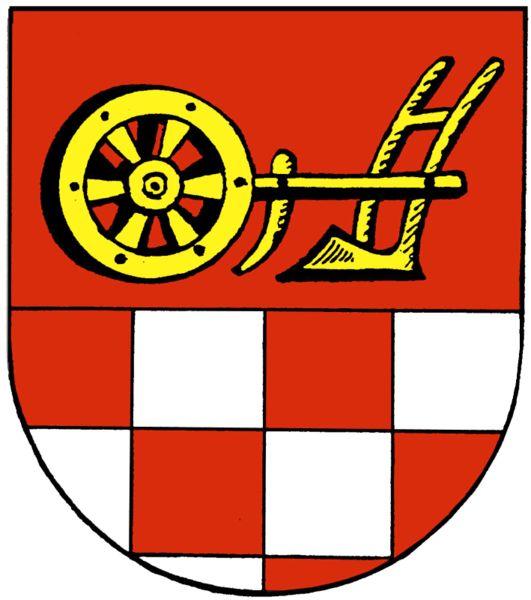 Allenfeld Wappen
