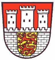 Allersberg Wappen