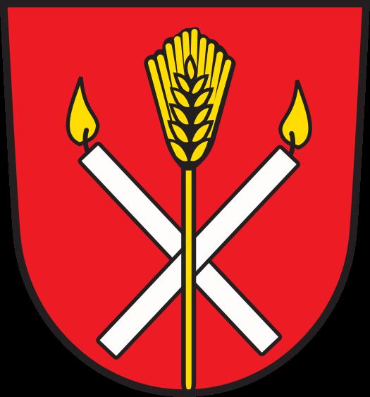 Alleshausen Wappen