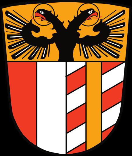 Allgäu Wappen