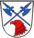 Alling Wappen