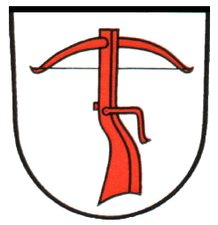 Allmersbach Wappen