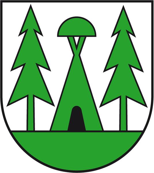 Allrode Wappen