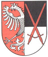 Allstedt Wappen
