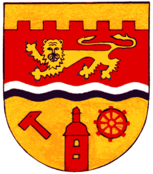 Almersbach Wappen