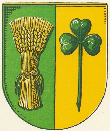 Almstedt Wappen