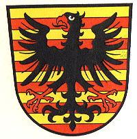 Alpen Wappen