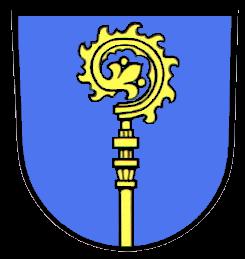 Alpirsbach Wappen