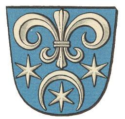 Alsbach Wappen