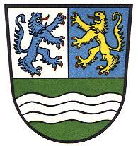 Alsenz Wappen