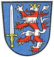 Alsfeld Wappen