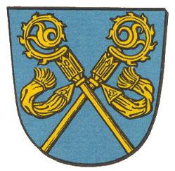 Alsheim Wappen