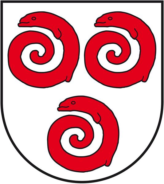 Alsleben Saale Wappen