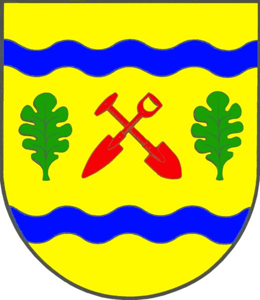 Alt Bennebek Wappen