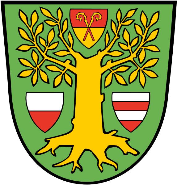 Alt Bukow Wappen