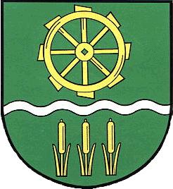Alt Duvenstedt Wappen