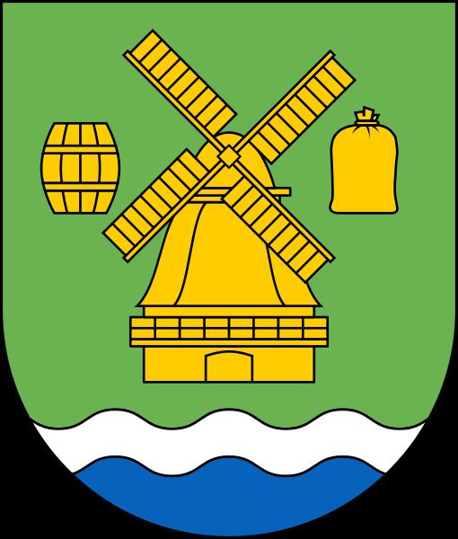 Alt Mölln Wappen