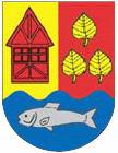 Alt Rehse Wappen