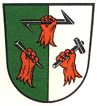 Altenau Wappen