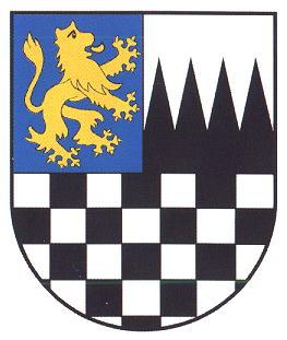 Altenberga Kahla Wappen