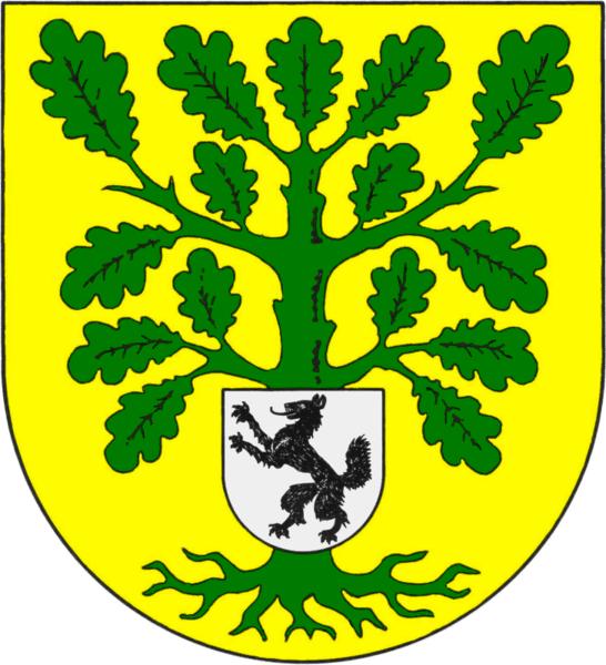 Altenholz Wappen