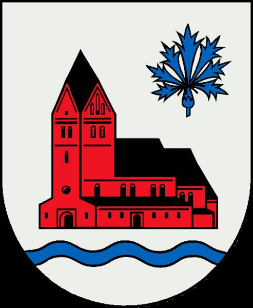Altenkrempe Wappen