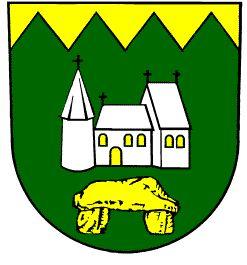 Altenmedingen Wappen