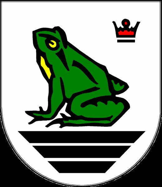 Altenmoor Wappen