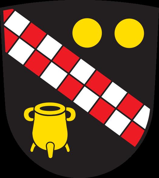 Altenmünster Wappen