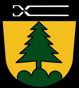 Altenthann Wappen