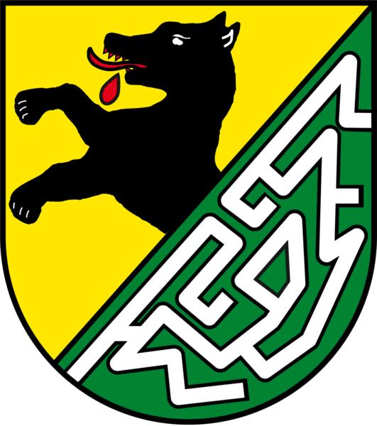 Altjeßnitz Wappen