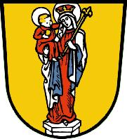 Altötting Wappen