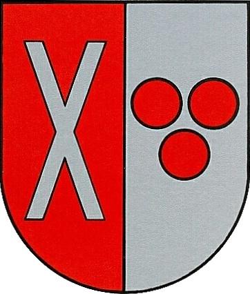 Altrich Wappen