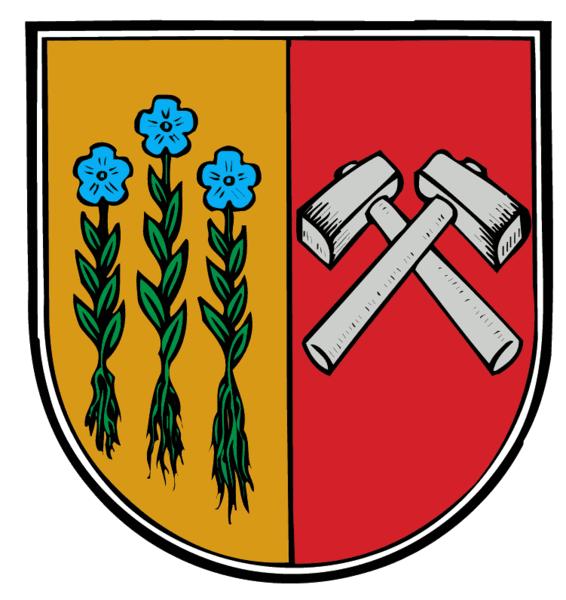 Altstädten Wappen