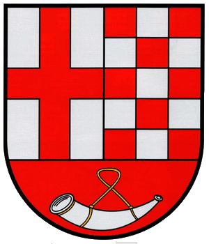 Altstrimmig Wappen