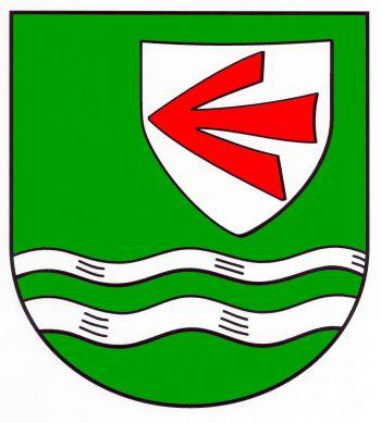 Alveslohe Wappen