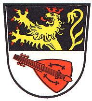 Alzey Wappen