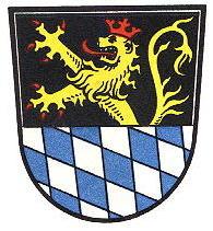 Amberg Wappen