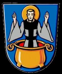 Amerdingen Wappen