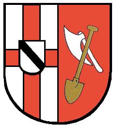 Ammeldingen bei Neuerburg Wappen