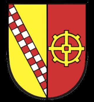 Ammerndorf Wappen