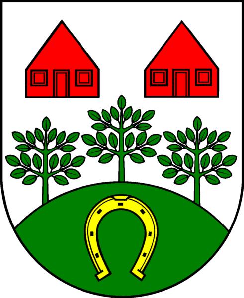 Ammersbek Wappen