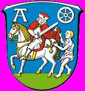 Amöneburg Wappen