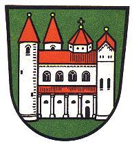 Amorbach Wappen