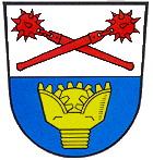 Ampfing Wappen